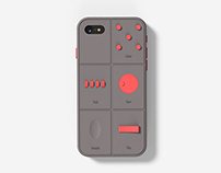 PIDGET CASE - Phone case