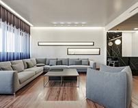 Hospital interior proposal