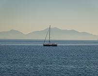 Crystal Blue Sea @ Kos Island (Greece)