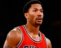 Derrick Rose Returns to Postseason