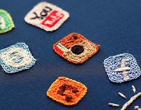 [APP] Embroidery Handicraft