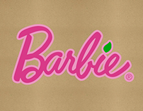 Sustainable Barbie
