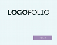 Logofolio 2 (Summer of 2017)