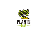 My Plants Map