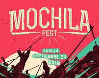 Mochila Fest 2016
