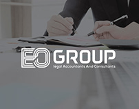 EO GROUP | Branding