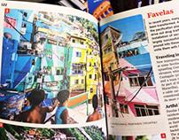 Photo for Lonely Planet book - Rio de Janeiro