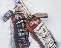 Jameson christmas