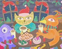 Merry Safe Christmas 2020