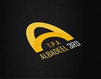 albadeel logo