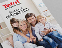 Tefal Electric Catalogue 2015