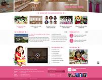 Sakuramontessori.edu.vn
