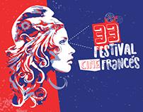 CxArt - Festival De cine Francés 2019 🇨🇵
