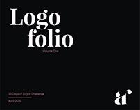 Logofolio - Volume One