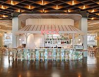 MEZZ Kitchen and Bar