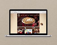 Juan Valdez® Café - Home Page