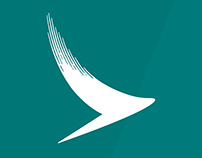Cathay Pacific Case Study Video
