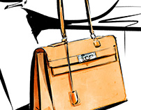 The most iconic handbags of all time