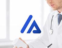 Medipront - Branding