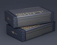 Free Boxes Mockup Templates