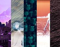Wallpapers - Cidade Imaginária