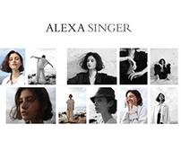 Alexa Singer - Folios
