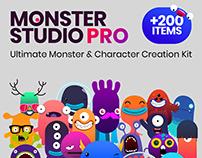 Monster Studio Pro