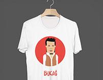"""""""Bucağ"""" T-shirts"""