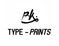 Type - Prints