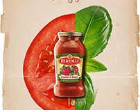 BERTOLLI: The Tuscan Way