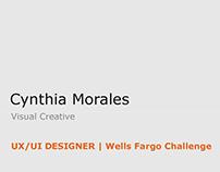 Wells Fargo Challenge
