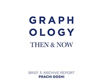 Graphology - Then and Now