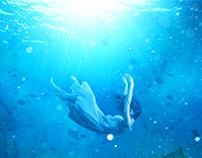 Deep Ocean (Woman)