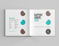 Édition d'entreprise - Juliette & Chocolat