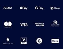 Free E-Commerce Logos