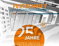 25 Jahre Leibniz-Institut für Neurobiologie Magdeburg
