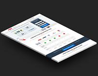 Faculdade AIEC - Landing Page