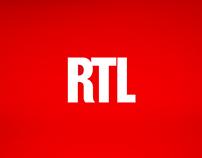 Projet media : RTL.fr