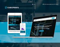 СubicPrints.ru — 3D-print site