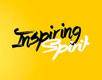 Inspiring Spirit