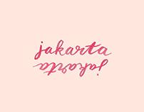Jakarta, Jakarta