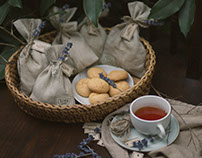 Little Lavender Sachets - Woman's Day at XOFA