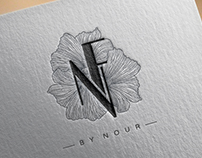 NF by Nour Branding