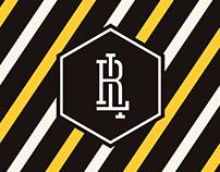 Roeland Liquors Logo