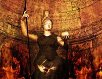 حريق روما الكبير