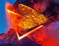 A Dorito is Born