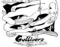 Gulliver's Travels 1726