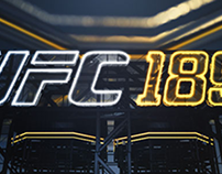 UFC Fight Night Live Event Package