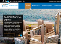 BARWA Website