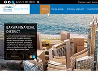 BARWA Website